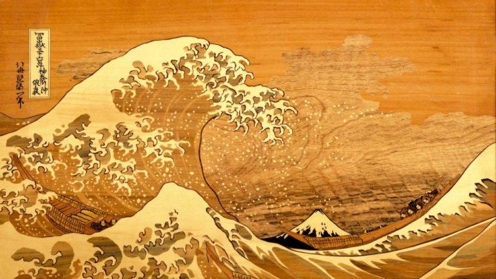日本から世界まで!象嵌の種類を調べて見た。